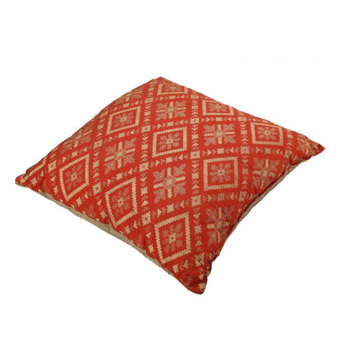 Living Essence Miraya Rust Gold,Cushions
