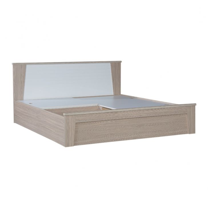 Ambra Queen Bed With Storage,All Beds