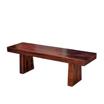 Austin Solidwood 6 Seater Dining Table