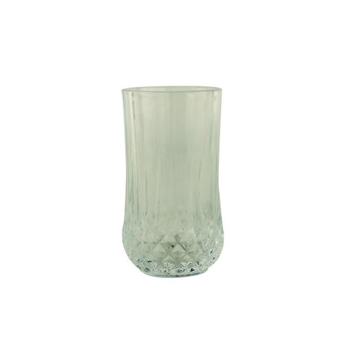 Gibson USA Jewelite Water Tumbler 4Pcs 395ml,Glasses & Tumblers