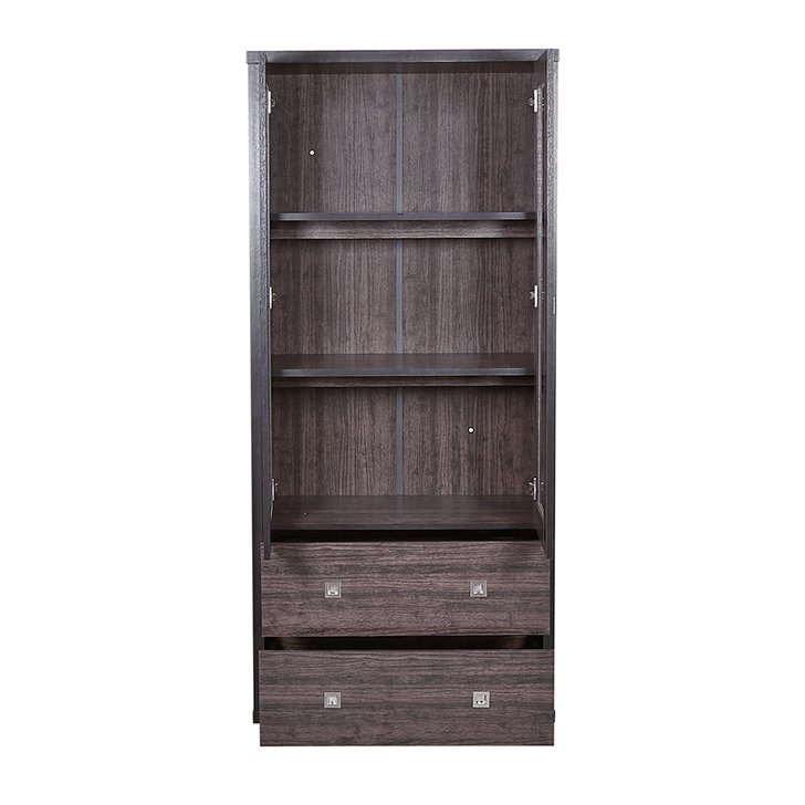 Evergreen Book Shelf Wenge,Book Shelves