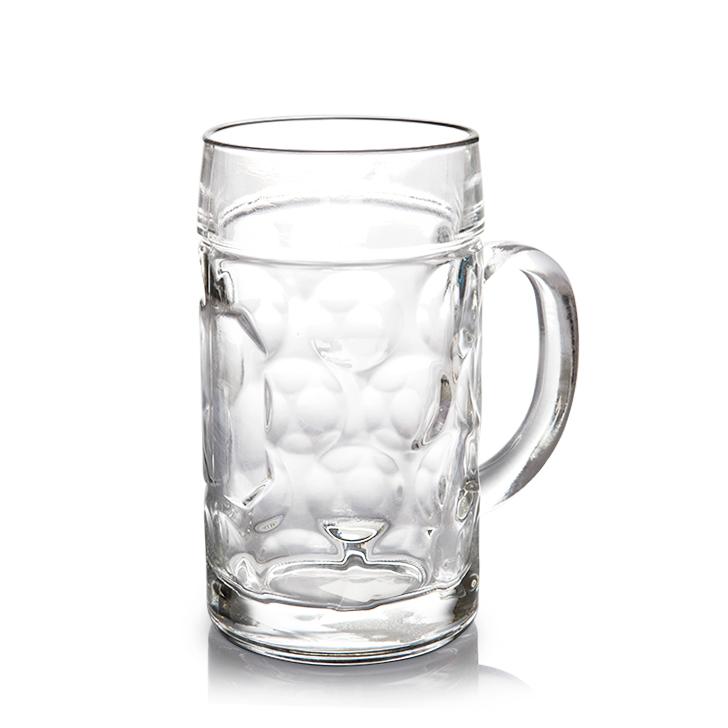 Living Essence Beer Mug 1 Ltr,Bar & Drinkware