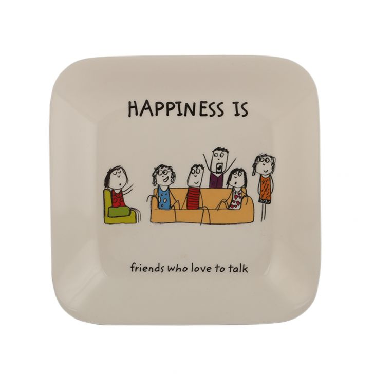 Happiness French Platter S - Mod,Hot Deals
