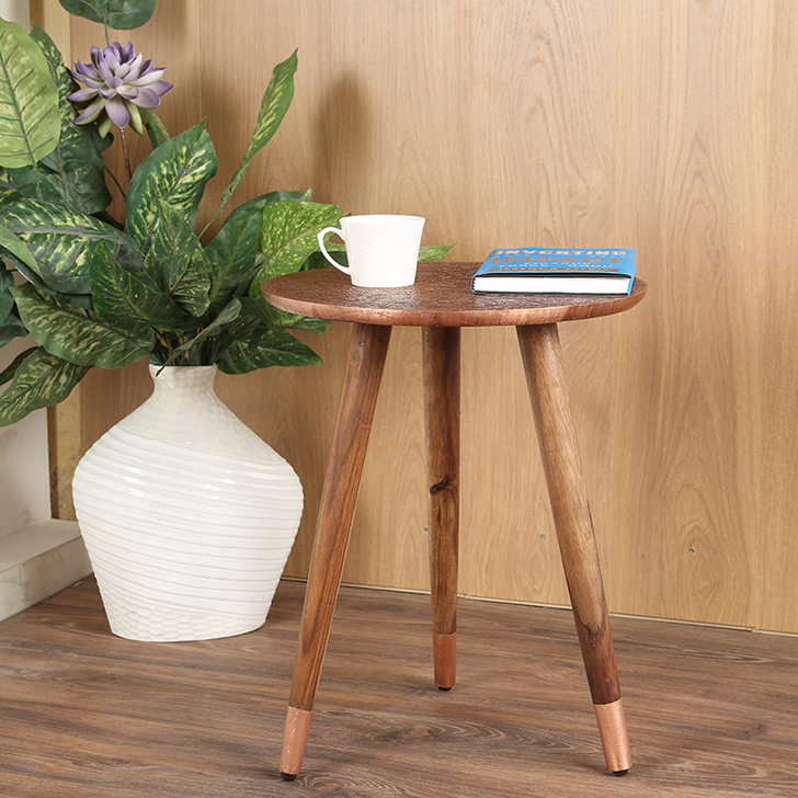 June Side Table,Side Tables