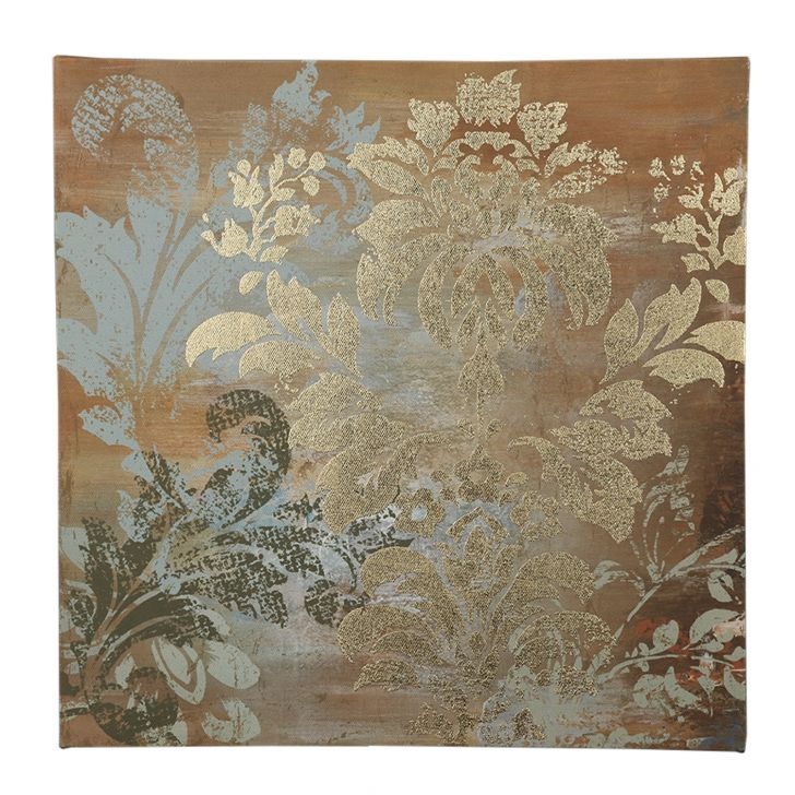 Vincent Babroque Floral Painting set of 2,Paintings