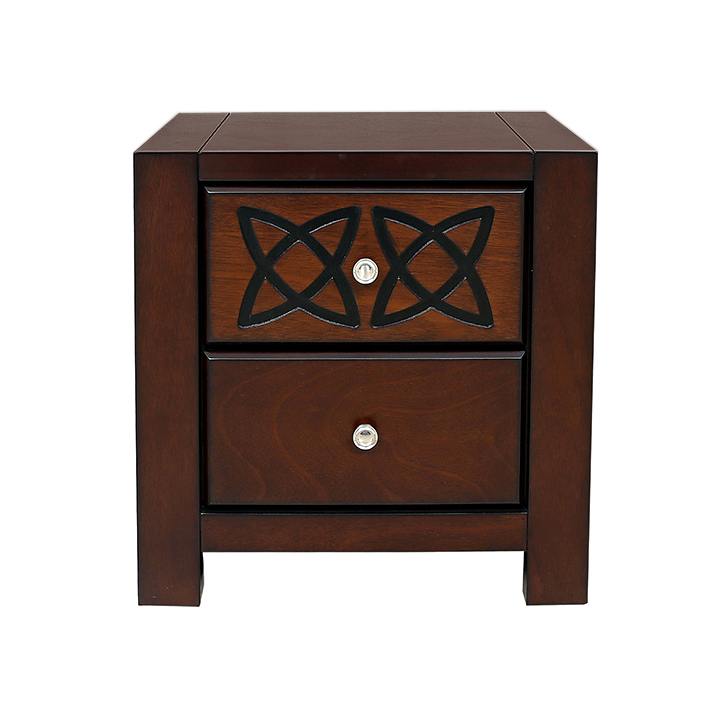 Astra Side Table Wenge,Bedroom Sets
