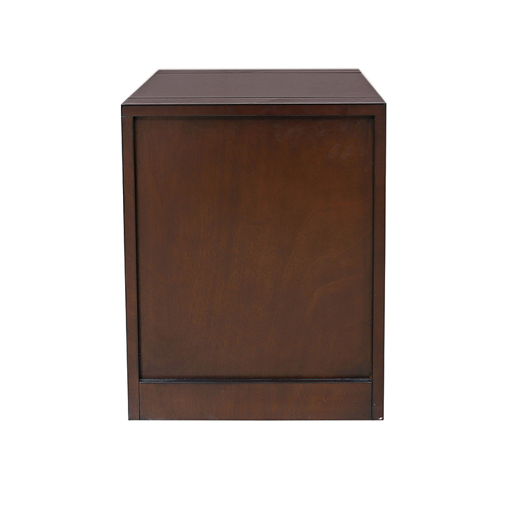 Astra Night Stand in Wenge Colour,Bedside Tables