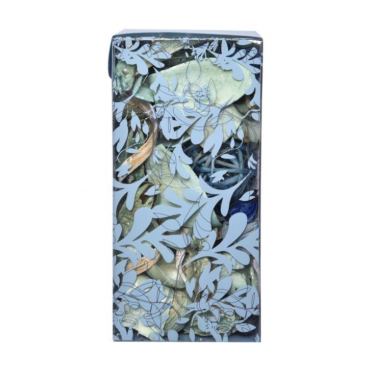 Rosemoore Multi Colour Lemongrass Box Scented Pot Pourri For Living Room, Washroom, Bedroom, Office,Potpourri
