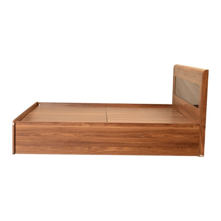 Archer Queen Bed With Box Storage,All Beds