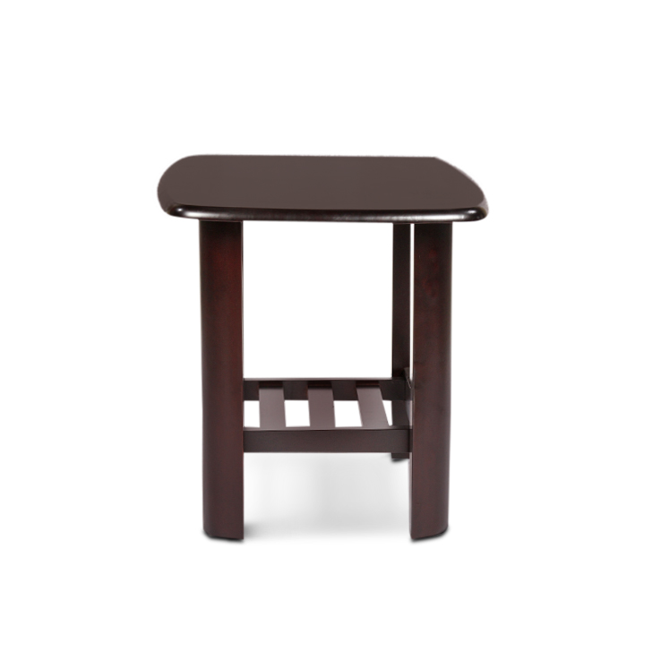 Phoenix Side Table Brown,Side Tables