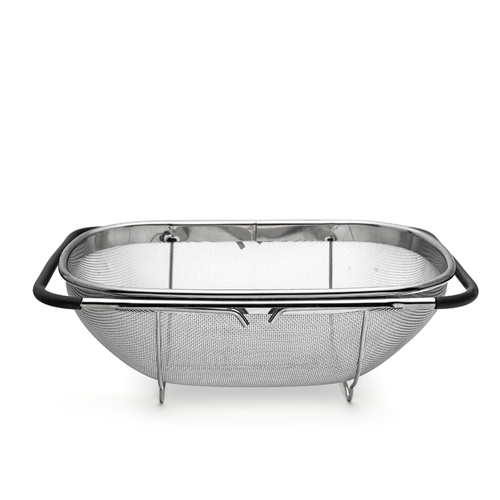 Living Essence Maples Elephant Sink Basket,Kitchenware