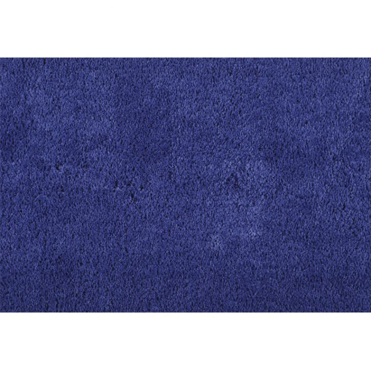 Living Essence Bath Runner Nora Blue,Bath Mats & Rugs