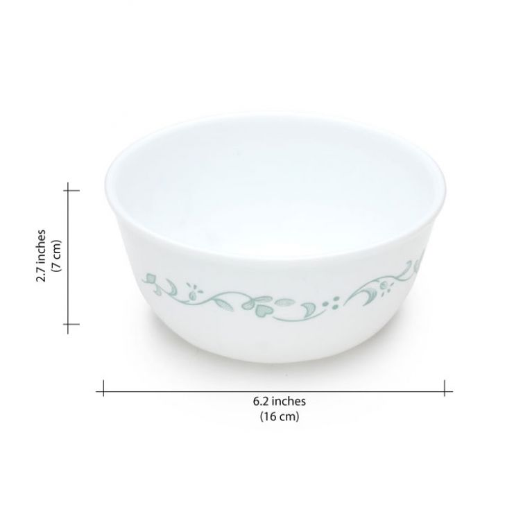 Corelle Country Cottage Curry Bowl,Bowls