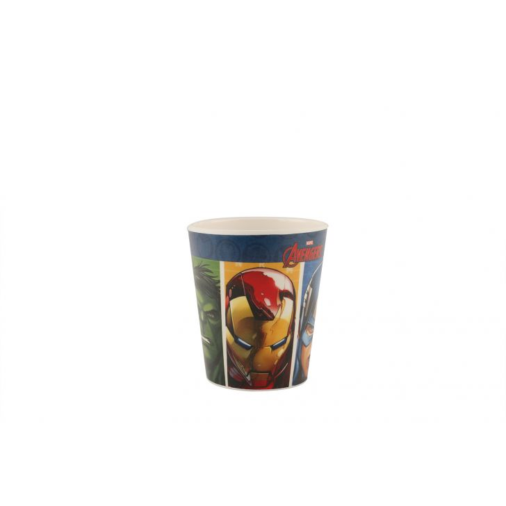 SW Kids Glass without cover Avengers,Tableware