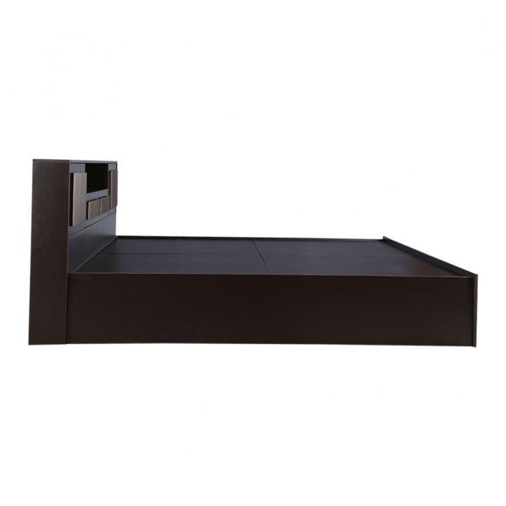Tiago Super Storage Queen Bed,All Beds