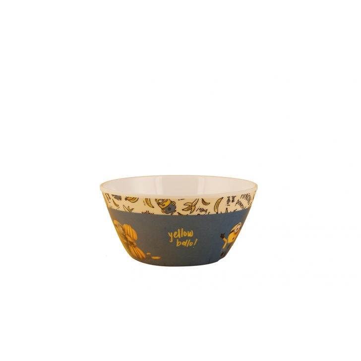Kids Cone Bowl- Minions,Tableware