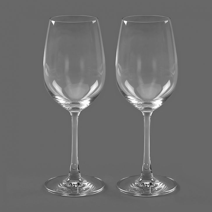 Ocean Wine Glass Red Wine Set of Two Pieces,Wine & Champagne Glasses