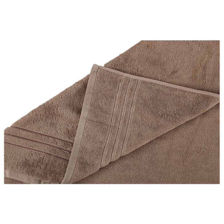 Bath Towel 70X140 Nora Mocha,Bath Towels