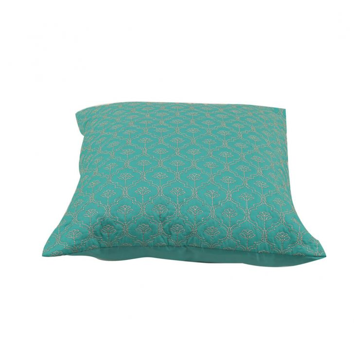 Living Essence Ogee Teal,Covers & Inserts