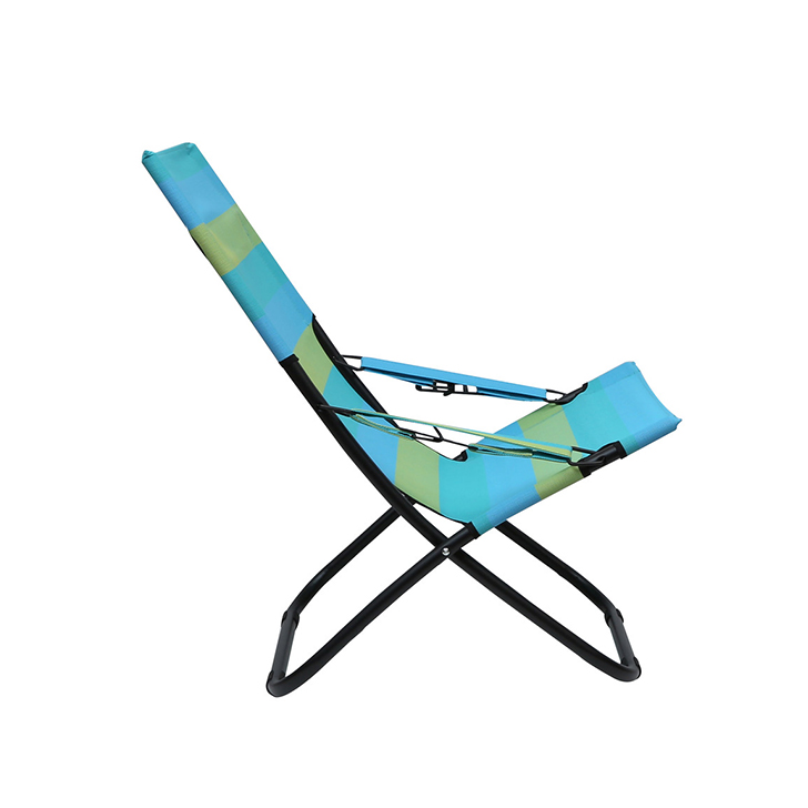 Aries Folding Chair in Multicolor,Chairs