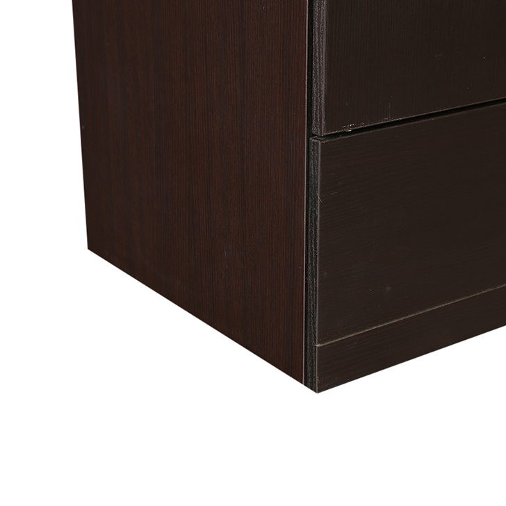 Marshal Two Door Wardrobe With Mirror Rwlnt,HT Exclusive