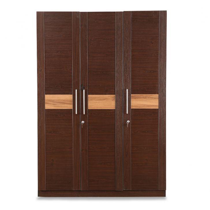 Magnum New 3 Door Wardrobe,All Wardrobes