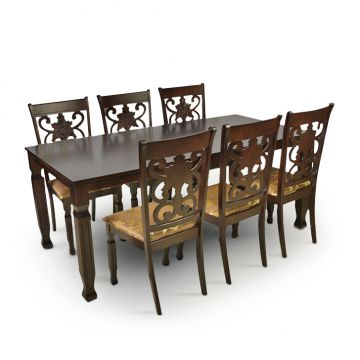Dining sets buy dining sets online in india hometown for Buy furniture online bangalore