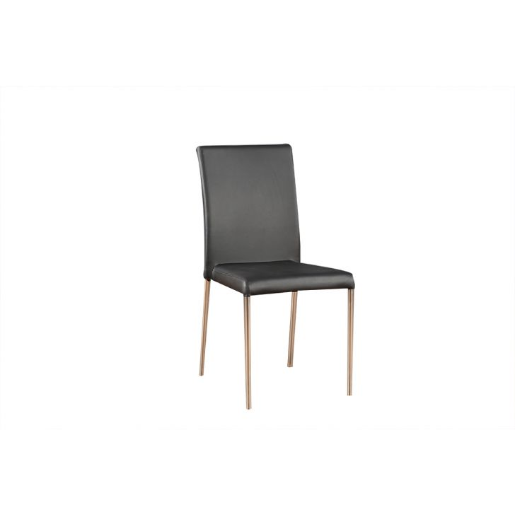 Vento Metal Chairs Set Of 6,Dining Chairs