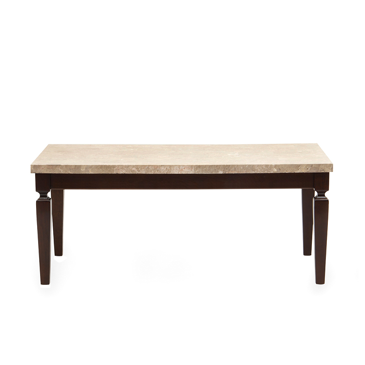 Bliss Coffee Table Beige And Brown,Coffee Tables