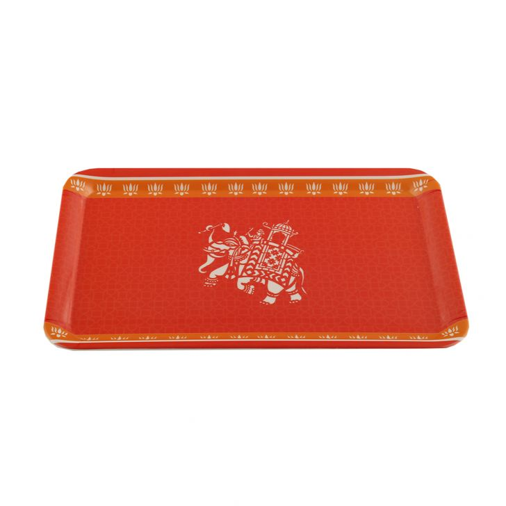 Living Essence Panache Trays Set Of 3,Dinner Sets