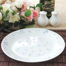 Corelle Provincial Blue Dinner Plate