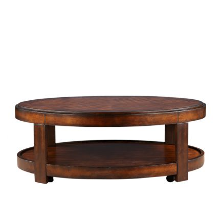 Cyrus Veener Center TableLiving Room Furniture