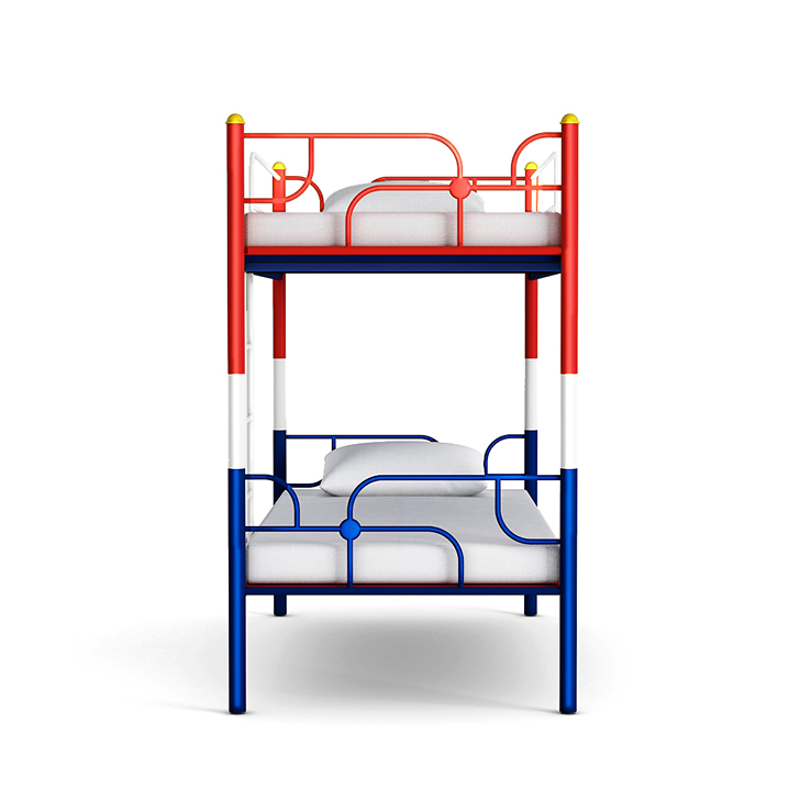 28 metal bunk beds with storage metal frame bunk bed with s