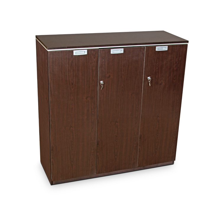 Nova Mid Height Book Case Wenge,Magazine & File Racks