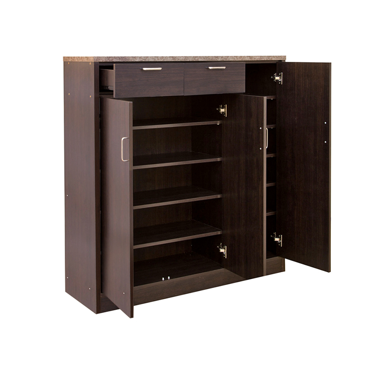 Murano Three Door Multipurpose Cabinet,Furniture