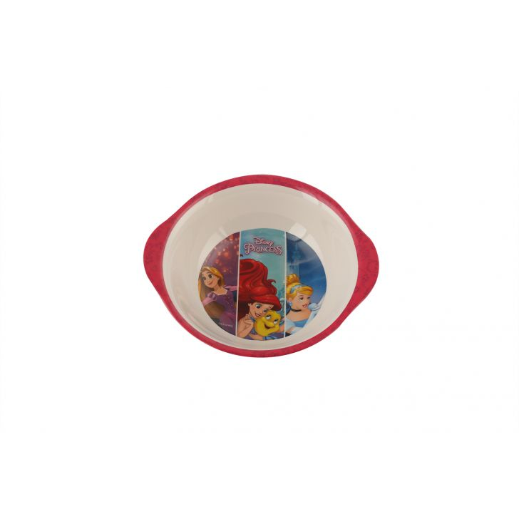 SW Kids Bowl with Handle Princess,Tableware