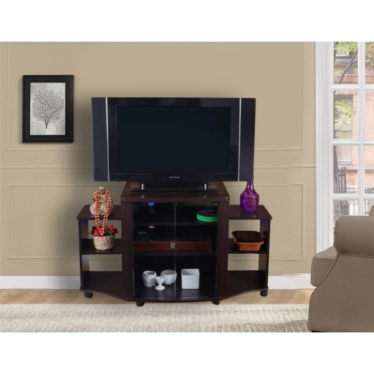 Pacific TV Unit Walnut,TV Units