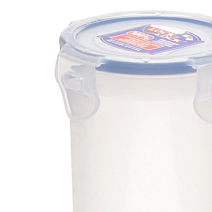 Buy Lock Lock Round Tall Food Container Online in India