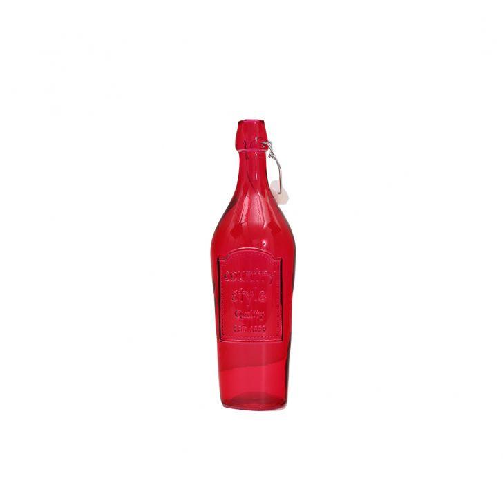 Country Sty Pink Bottle 1L,Bottles