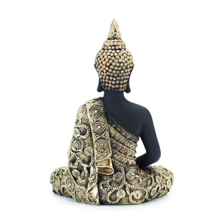 Fio Embellished Buddha Small Promo,Figurines