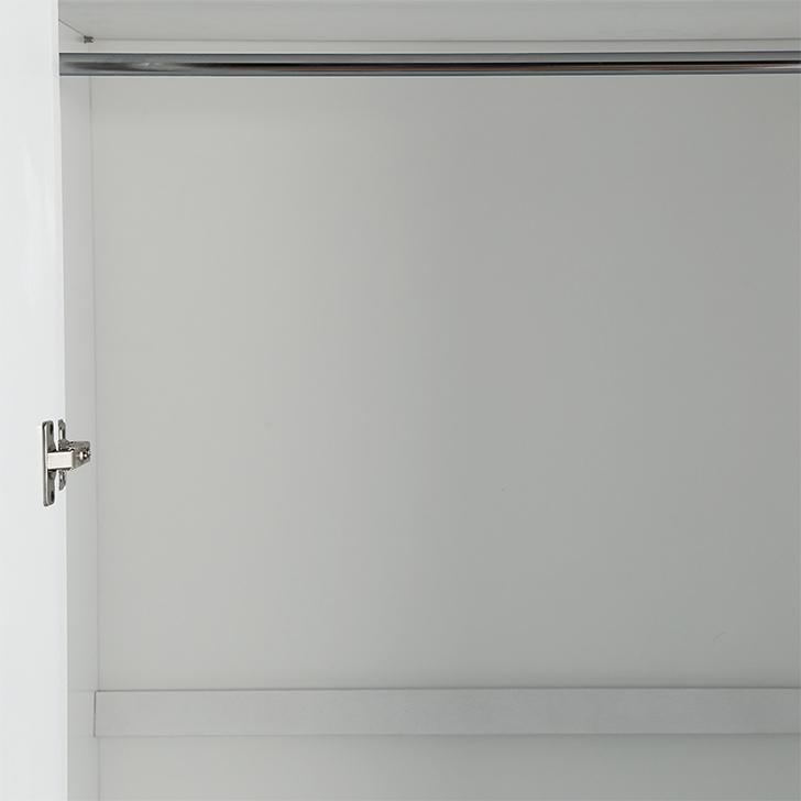 Margery Four Door Wardrobe,4 Door Wardrobes