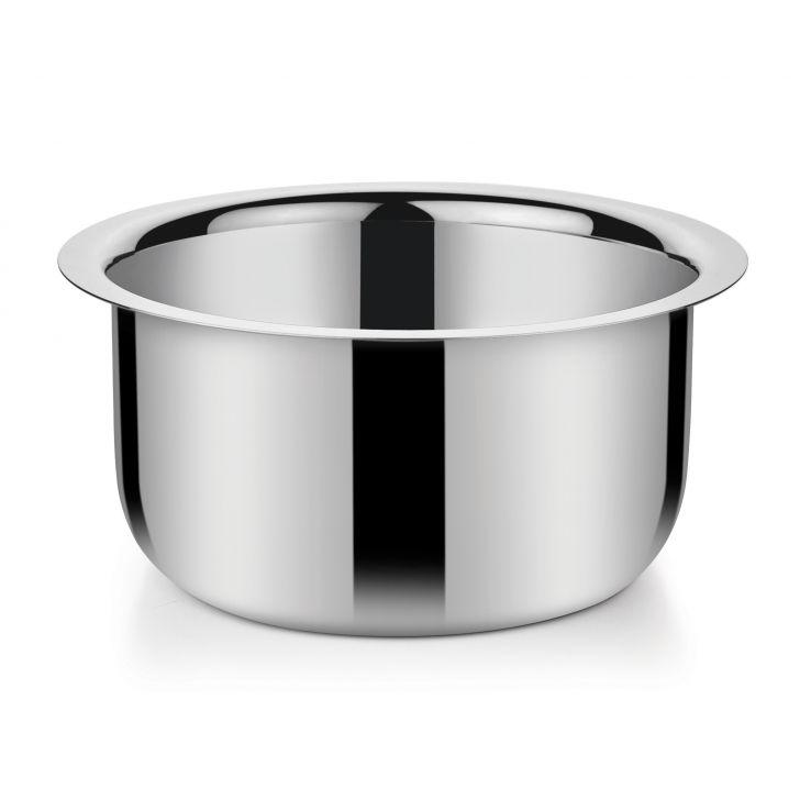 Milk Pan 2400 ml SS CS11ROSS01,Cooking Essentials
