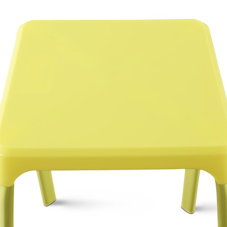 Aldo Stool Yellow And Orange,Stools