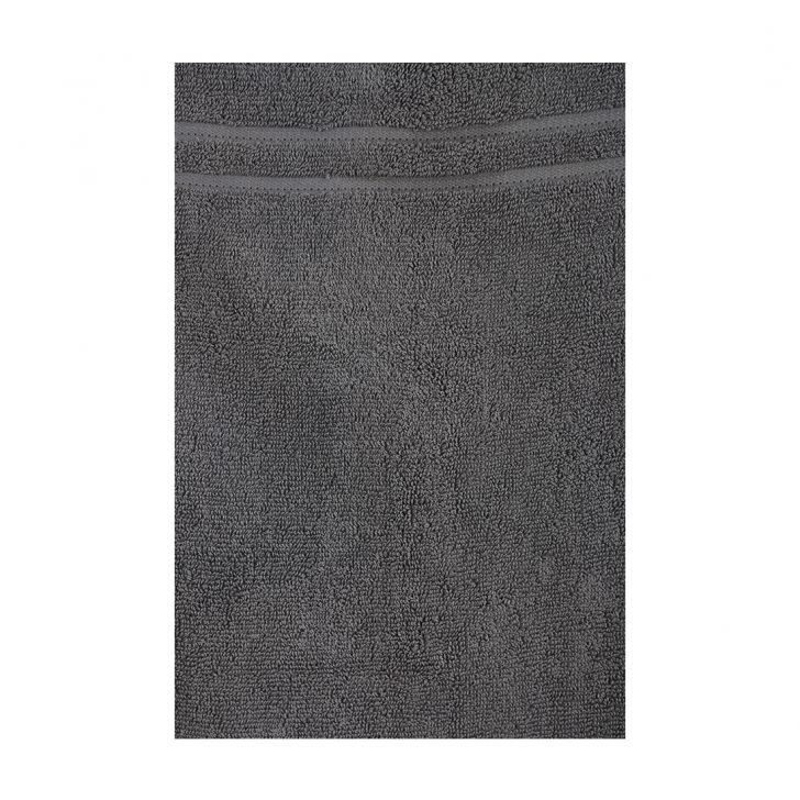 Hand Towel 40X60 Nora Grey,Hand Towels