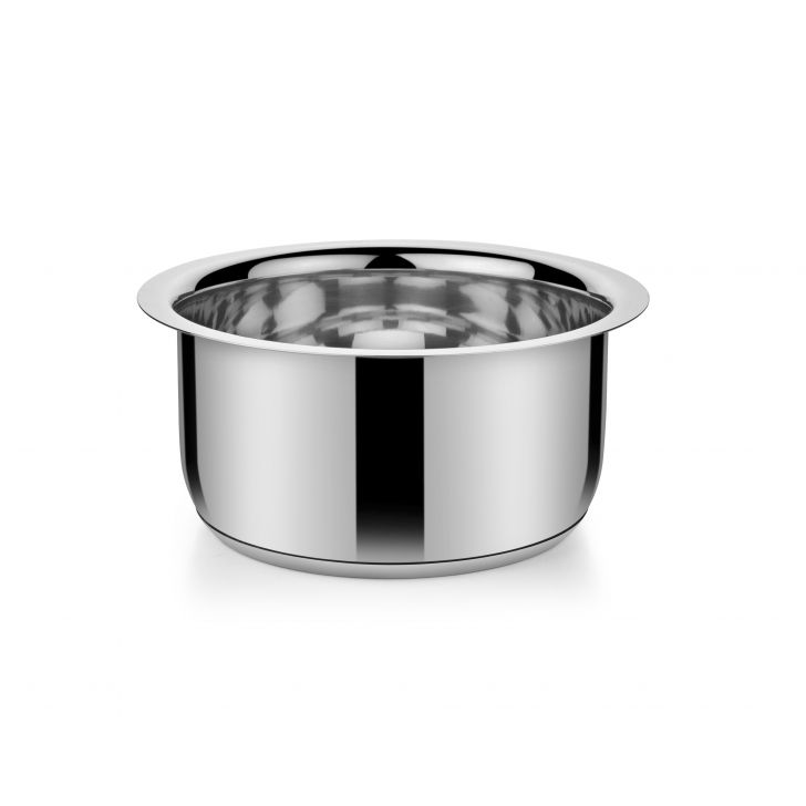 SS Milk Pan Encap btm 1400 ml 18 cm,Cooking Essentials