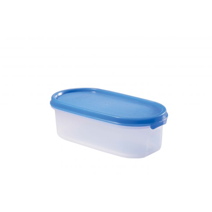 Magic Seal Oval 0.5 Blue,Kitchenware