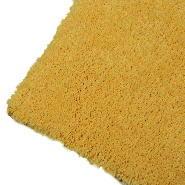 Bath Mat Nora Yellow,Home Furnishings