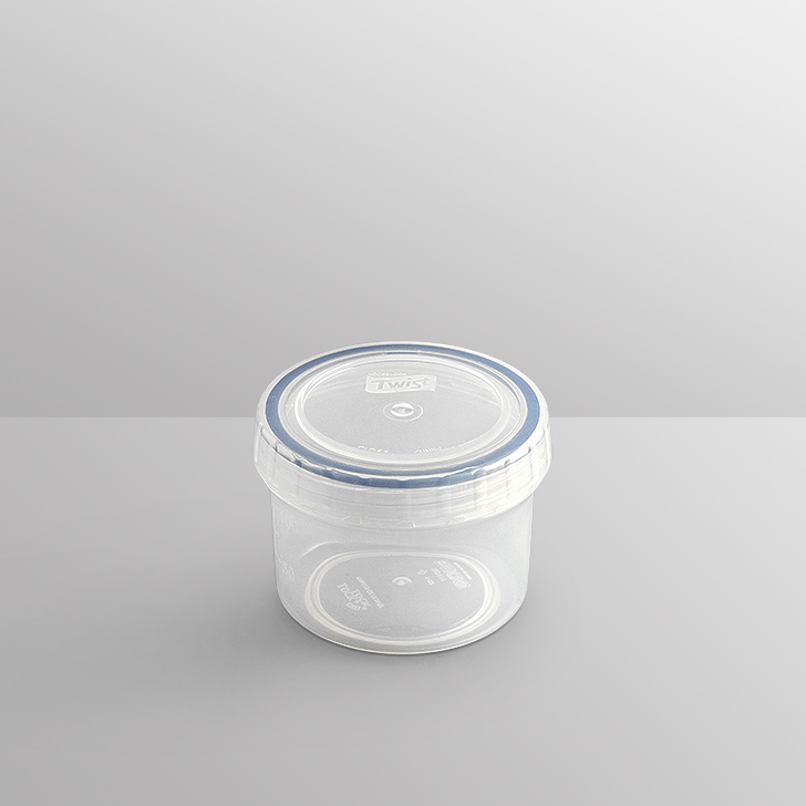 Lock & Lock Round Container 150 Ml,Containers