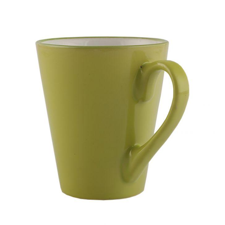 Lime Solid Coffe Mug,Mugs & Cups