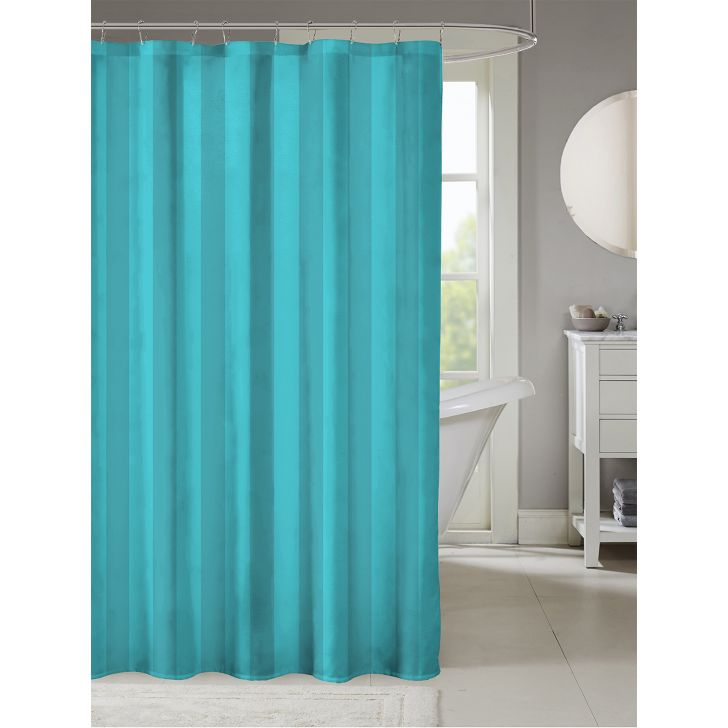 Buy Shower Curtain Blue Online In India